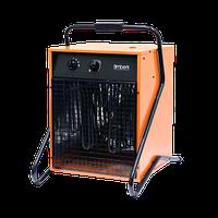 Электрическая напольная тепловая пушка TIH Q2 24M