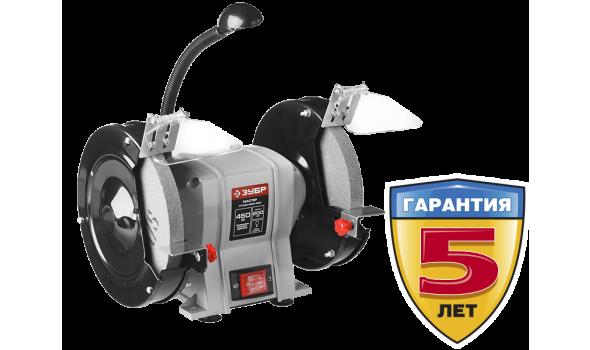 Станок точильный ЗТШМ-200-450