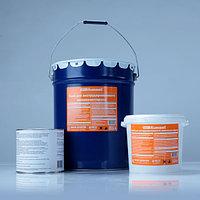 Клей для экструдированного пенополистирола (XPS) и пенопласта Bitumast