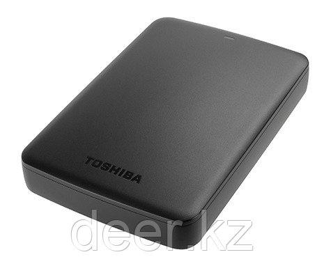 Внешний жесткий диск Toshiba HDTB330EK3CA Canvio Basics 3TB