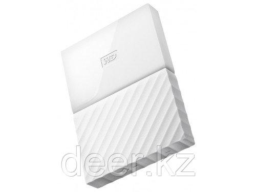 Внешний жёсткий диск WD My Passport WDBUAX0020BWT-EEUE 2TB