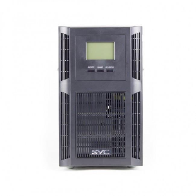 ИБП SVC PT-3K (3000ВА/2400Вт) On-line