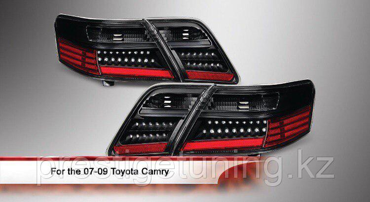 Задние фонари Type 4 Camry V40/45 2006-11 Made in Taiwan Eagle Eyes