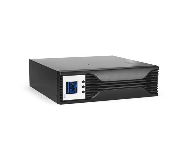 ИБП SVC RTL-5KL-LCD  (5000ВА/3000Вт), АКБ опционально