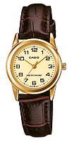 Женские наручные часы Casio LTP-V001GL-9B, фото 1