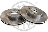 Тормозные диски  Suzuki Liana (01-07, передние, Optimal )