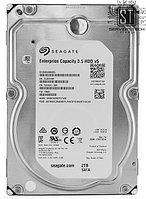 Жесткий диск Exos 7E8 HDD 2TB Seagate ST2000NM0055