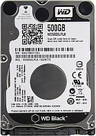 Жесткий диск WD Black™ WD5000LPLX 500ГБ