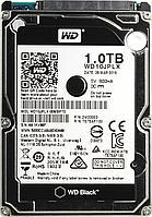 Жёсткий диск WD Black™ WD10JPLX 1ТБ