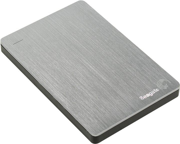 Внешний жесткий диск Seagate STDR2000201 2000ГБ
