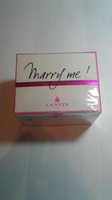 Merry me от Lanvin ( 75 мг )