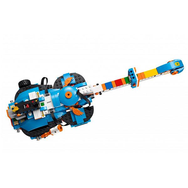 Lego BOOST 17101 Конструктор Лего Набор для конструирования и программирования - фото 5