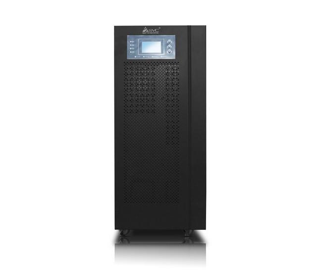 ИБП SVC PT-10K (10000ВА /8000Вт) On-line