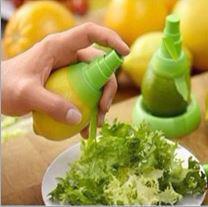 Распылитель спрей для лимона