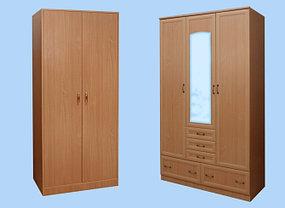 Распашные шкафы на заказ, фото 2