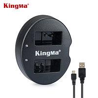 EN-EL20. Двойное зарядное устройство KingMa для Nikon, фото 1