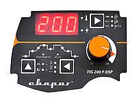 Инвертор сварочный PRO TIG 200 P DSP W212, фото 4