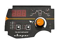 """Инвертор сварочный TIG 200 P DSP AC/DC """"PRO"""" (E201), фото 3"""