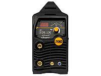 """Инвертор сварочный TIG 200 P DSP AC/DC """"PRO"""" (E201), фото 4"""