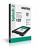 SSD диск 120ГБ SmartBuy Splash 2