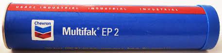 Смазка Multifak EP 2