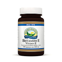 Бад Витамин E НСП