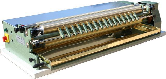 Herold 1000 - клеемазательная техника