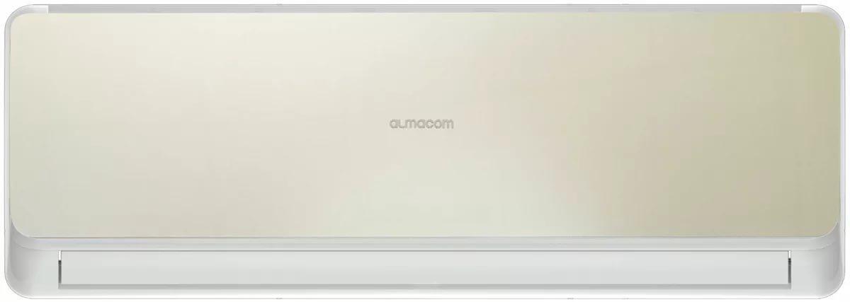 Кондиционер Almacom ACH 24G (инст)