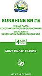 Зубная паста с экстрактом листьев зеленого чая НСП, фото 2