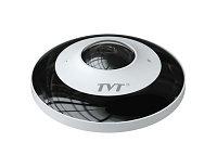 6 Мп IP Камера Fisheye TVT TD-9568E2