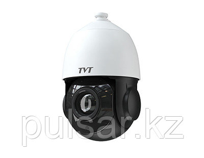 3 Мп ПОВОРОТНАЯ IP КАМЕРА (PTZ) TVT TD-9637E2