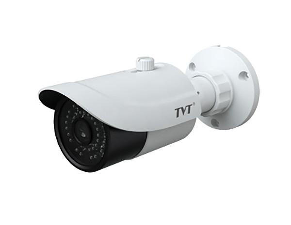 4 MP HD КАМЕРА TVT TD-7442AE (D/IR2)