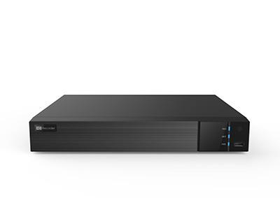 4-х канальный AHD 2 MP видеорегистратор TVT TD-2104TS-C