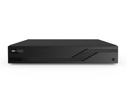 8-ми канальный AHD 2 MP видеорегистратор TVT TD-2108TS-CL