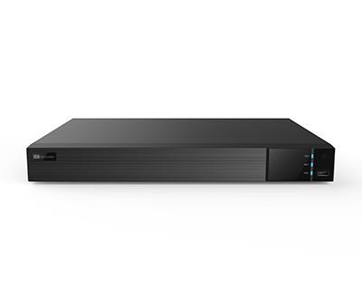8-ми канальный AHD 5 MP видеорегистратор TVT TD-2708AE-P