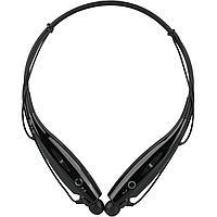 Беспроводные Стерео Bluetooth наушники LG Tone+ HBS-730 черные