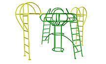 Детский спортивный (игровой) комплекс ДСК-003