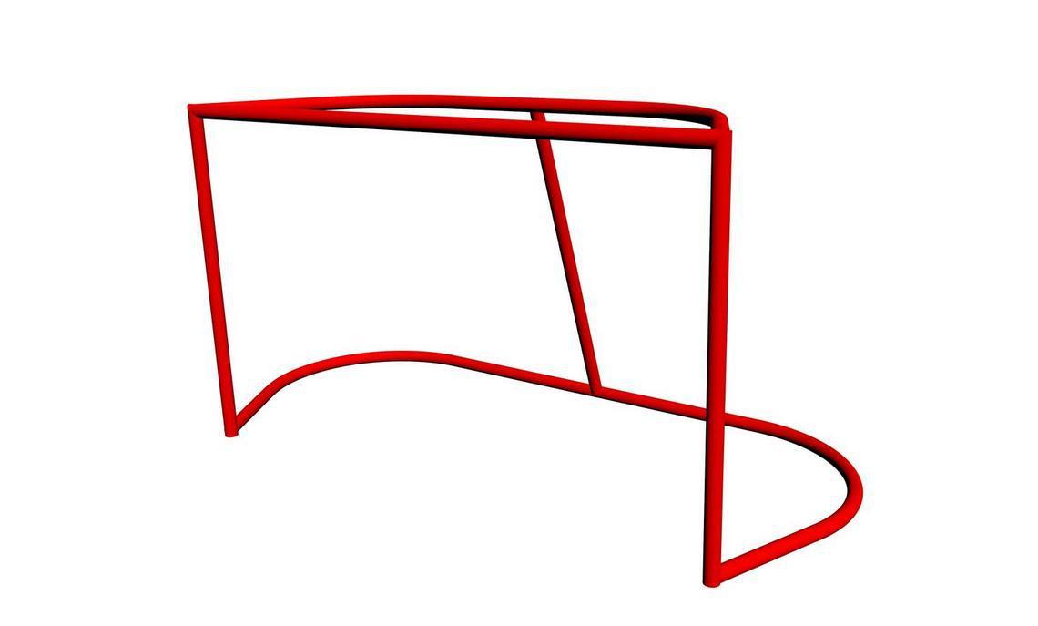 Ворота хоккейные ВХ-002