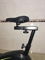Эллиптический тренажер с сидением Fit Power до 100 кг, фото 3