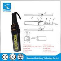 Ручной металлодетектор GP-3003B1