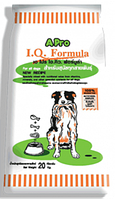 APRO I.Q. Formula корм для собак со вкусом ягненка