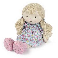 Warmies Мягкая игрушка - грелка Кукла Оливия, 30 см
