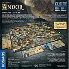 Настольная игра: Андор. Последняя Надежда, фото 2