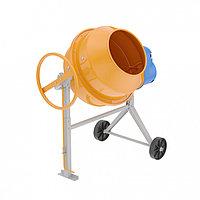Бетоносмеситель B-125, 550 Вт, 130 литров DENZEL