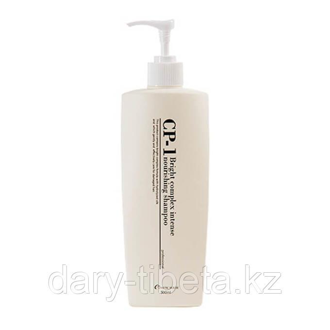 Шампунь CP-1 BC Intense Nourishing Shampoo  -Питательный шампунь