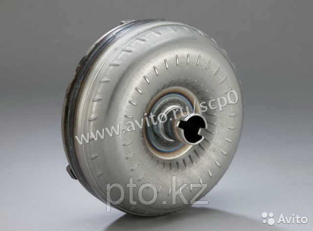 Ремонт гидротрансформаторов АКПП за 1 день