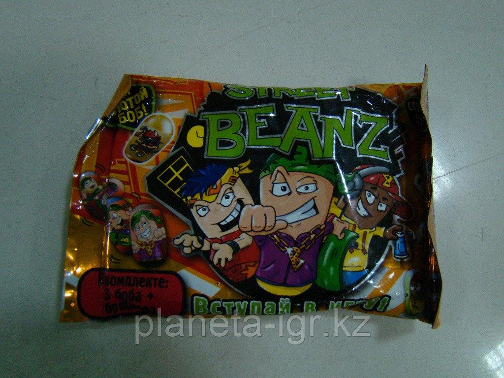 Крутые бобы Street Beans В конверте