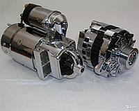 Ремонт стартеров и генераторов, снятие и установка
