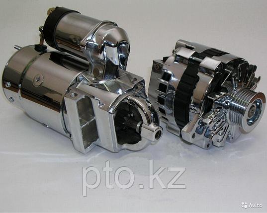 Ремонт стартеров и генераторов, снятие и установка, фото 2
