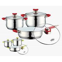 Набор посуды PETERHOF PH-15736